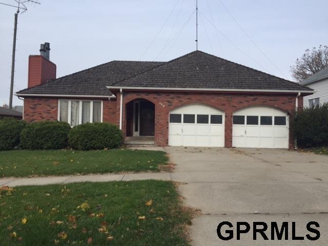 Real Estate for Sale, ListingId: 36159631, Wisner,NE68791