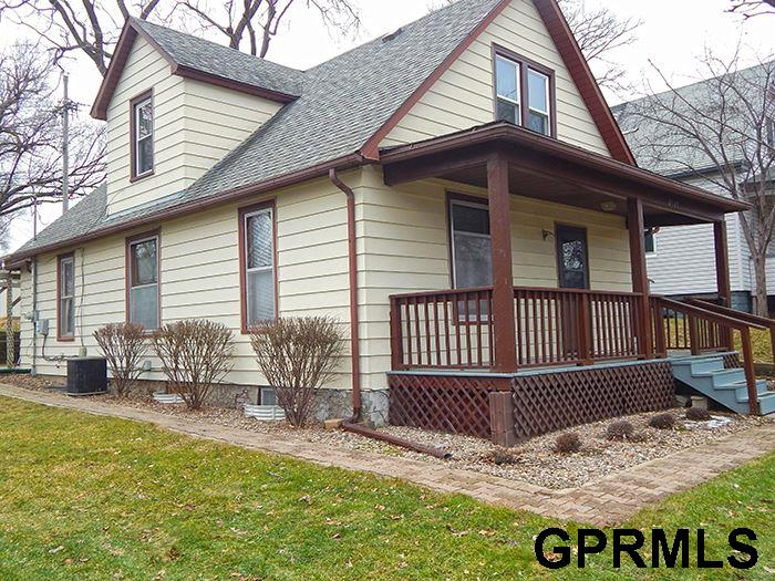 Rental Homes for Rent, ListingId:36376483, location: 4537 Marcy Omaha 68106