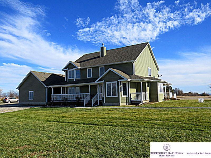 Real Estate for Sale, ListingId: 36521481, Blair,NE68008