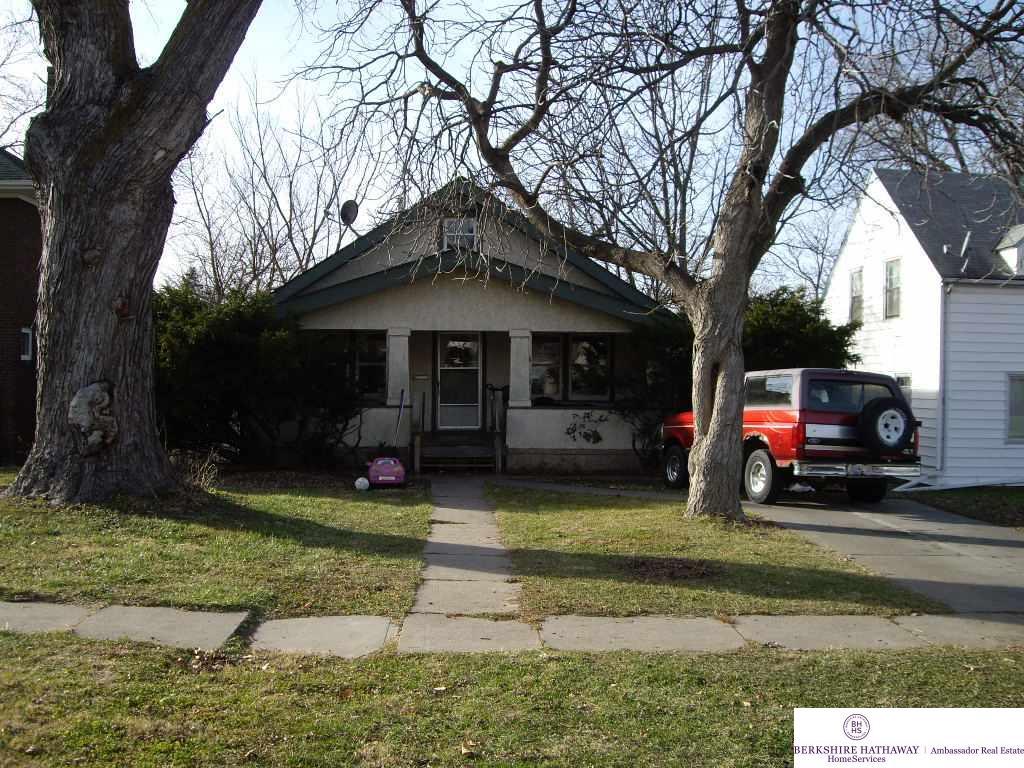 Photo of 3516 Fontenelle Boulevard  Omaha  NE