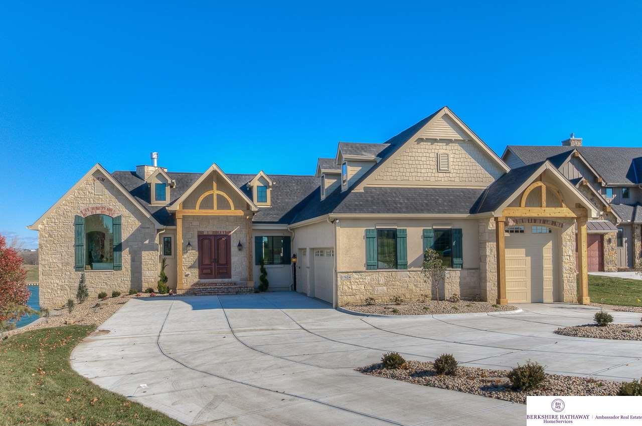Real Estate for Sale, ListingId: 36576117, Bennington,NE68007