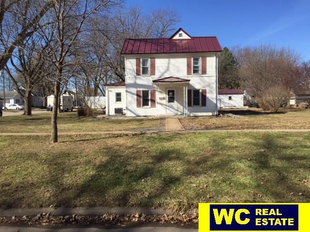 Real Estate for Sale, ListingId: 36685851, Scribner,NE68057