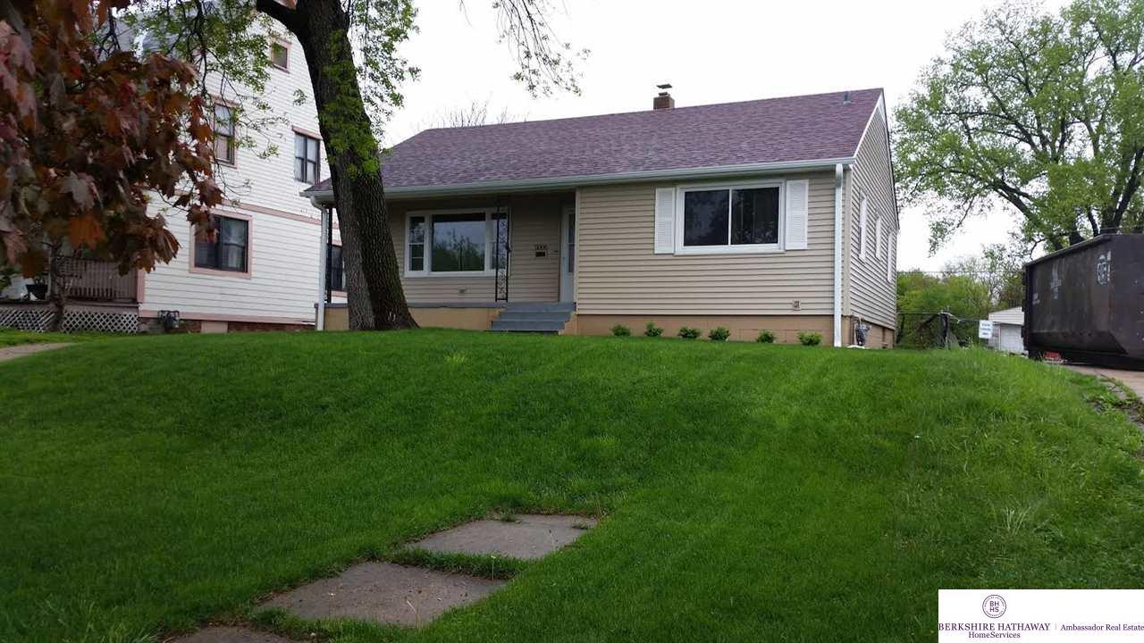 Real Estate for Sale, ListingId: 36713204, Omaha,NE68110