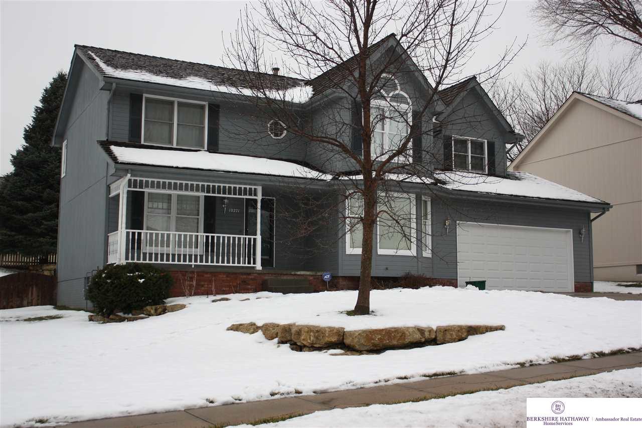 Rental Homes for Rent, ListingId:36802443, location: 10271 Washington Omaha 68127