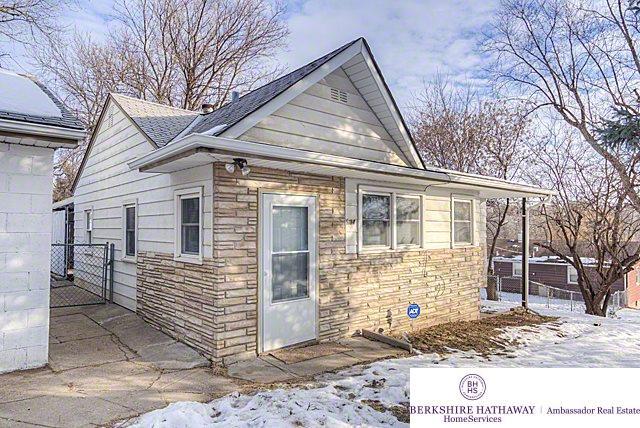 Real Estate for Sale, ListingId: 36884409, Omaha,NE68116