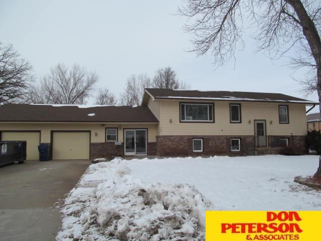 Real Estate for Sale, ListingId: 36920715, Scribner,NE68057