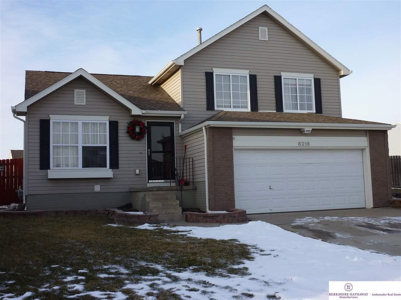 Real Estate for Sale, ListingId: 36926400, Bennington,NE68007