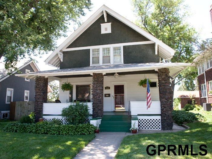Rental Homes for Rent, ListingId:36942732, location: 2346 S 32nd Omaha 68105