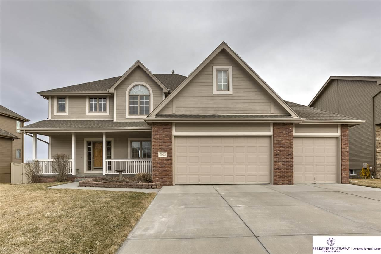 Real Estate for Sale, ListingId: 36953389, Papillion,NE68133