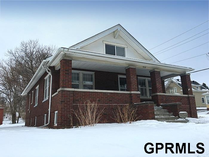 Rental Homes for Rent, ListingId:36960021, location: 1702 S 6th Omaha 68108