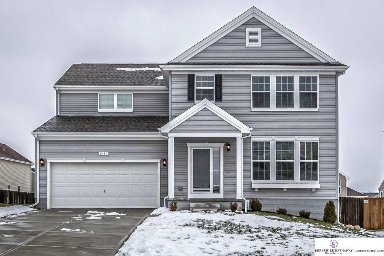 Real Estate for Sale, ListingId: 36977386, Papillion,NE68157