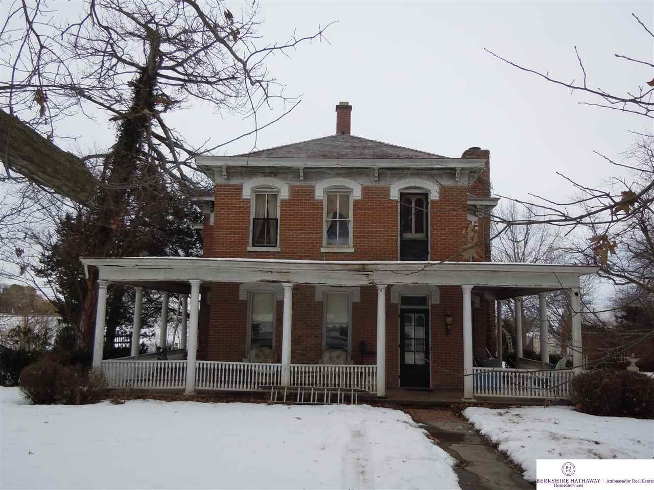 Real Estate for Sale, ListingId: 37115501, Fontanelle,NE68044