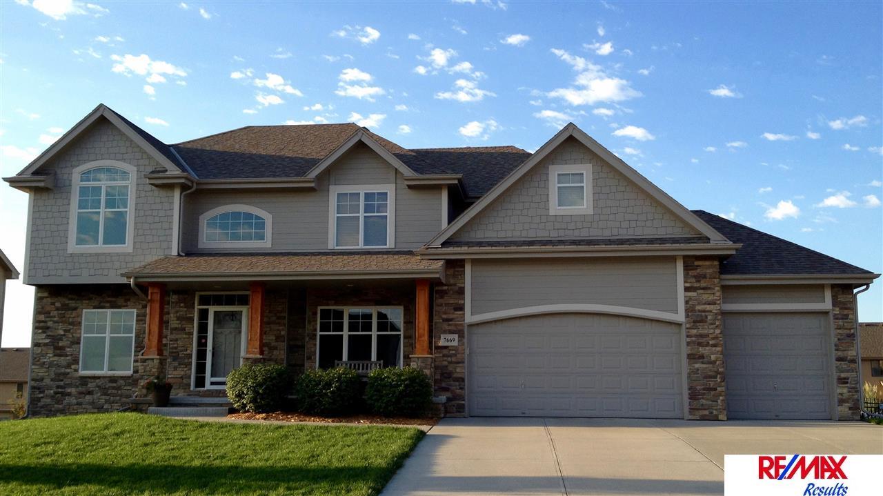 Real Estate for Sale, ListingId: 37166498, Papillion,NE68046