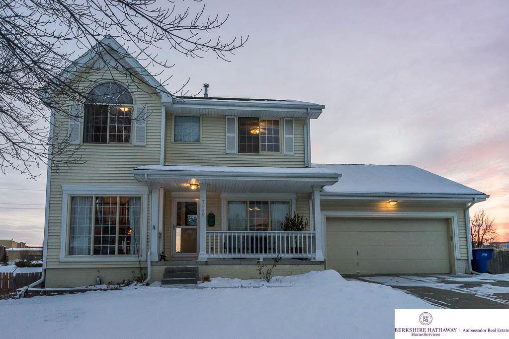 Real Estate for Sale, ListingId: 37166502, La Vista,NE68128