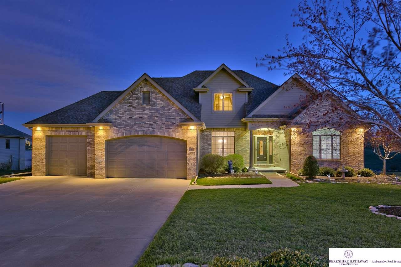 Real Estate for Sale, ListingId: 37219308, Bennington,NE68007