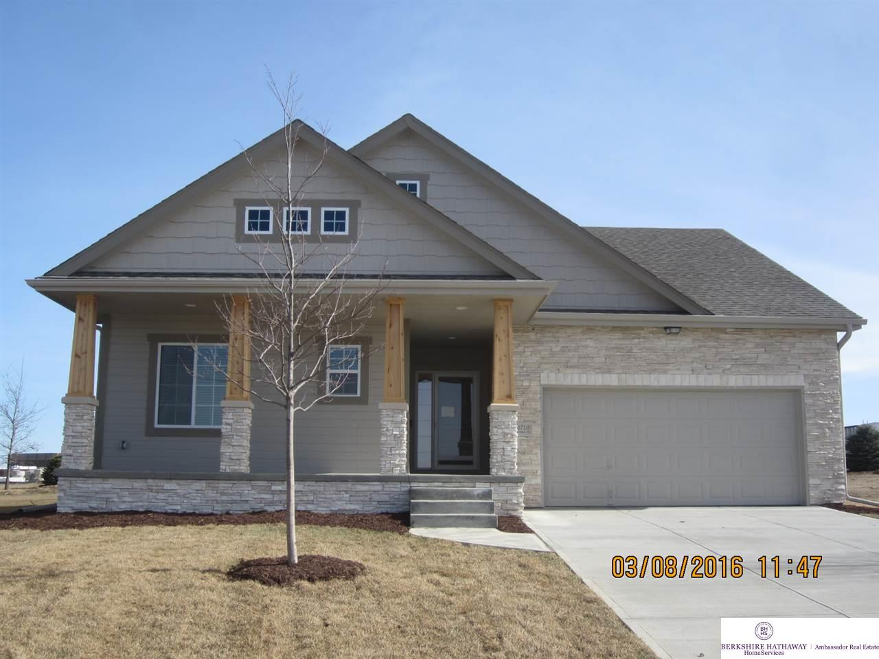 Photo of 10710 Laramie Street  Papillion  NE