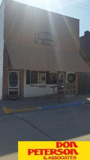 302 Main St, Bancroft, NE 68004