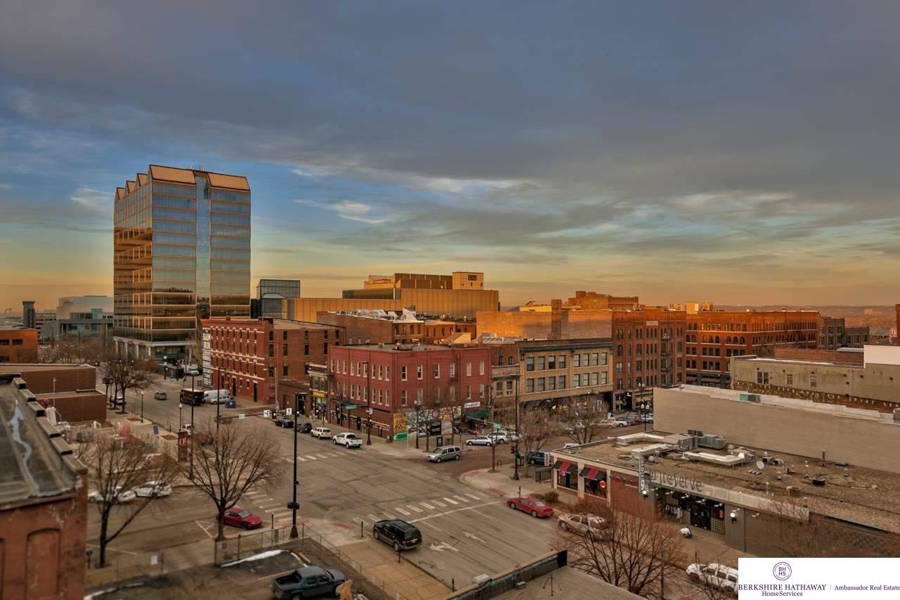 Photo of 1308 Jackson 605  Omaha  NE