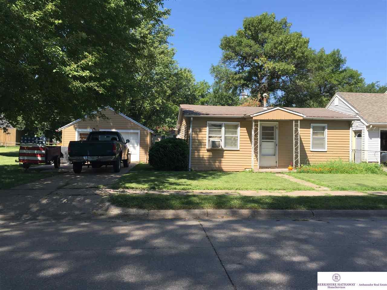 Photo of 1445 North Platte Avenue  Fremont  NE