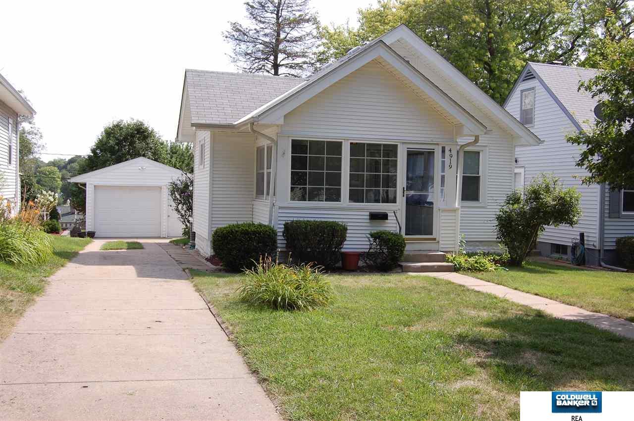 Photo of 4919 Pine Street  Omaha  NE