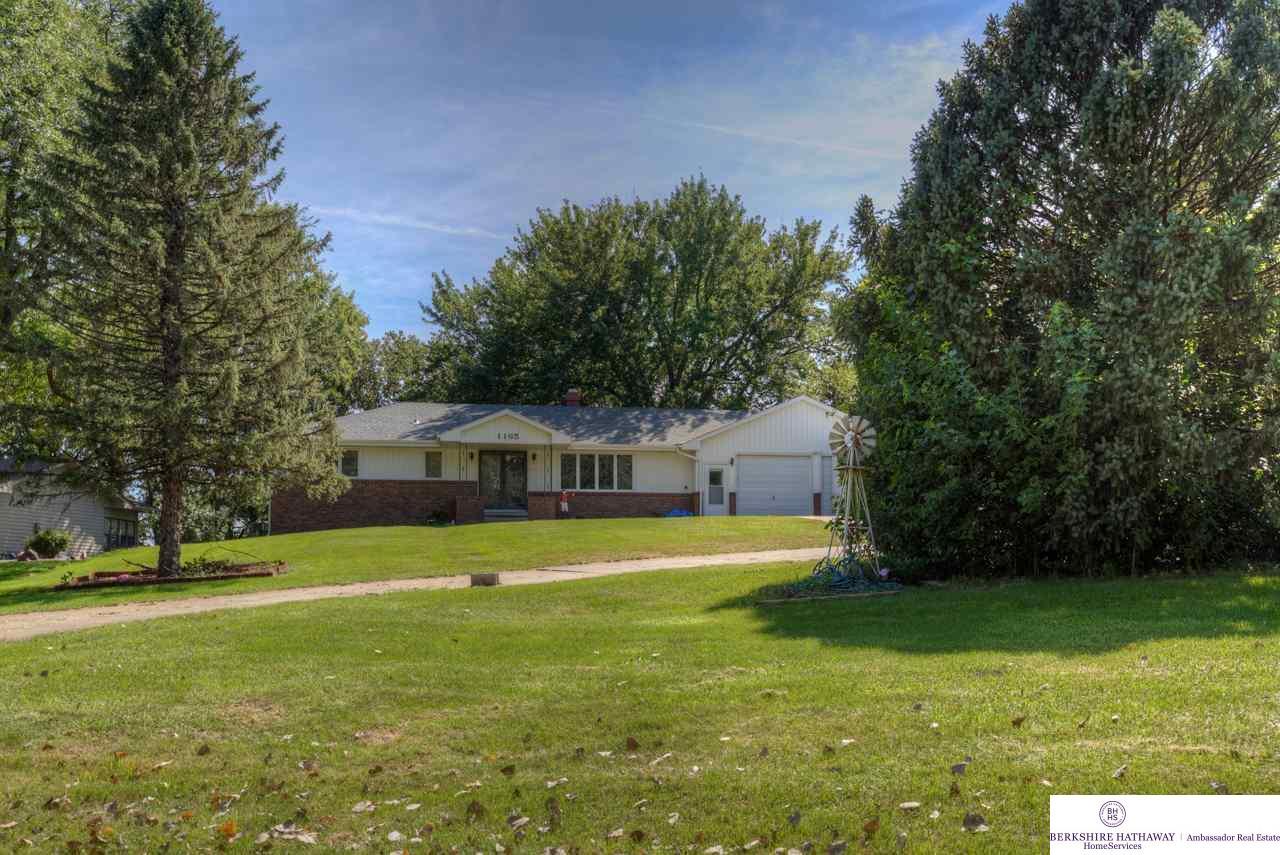 1165 Elkhorn Dr, Arlington, NE 68002