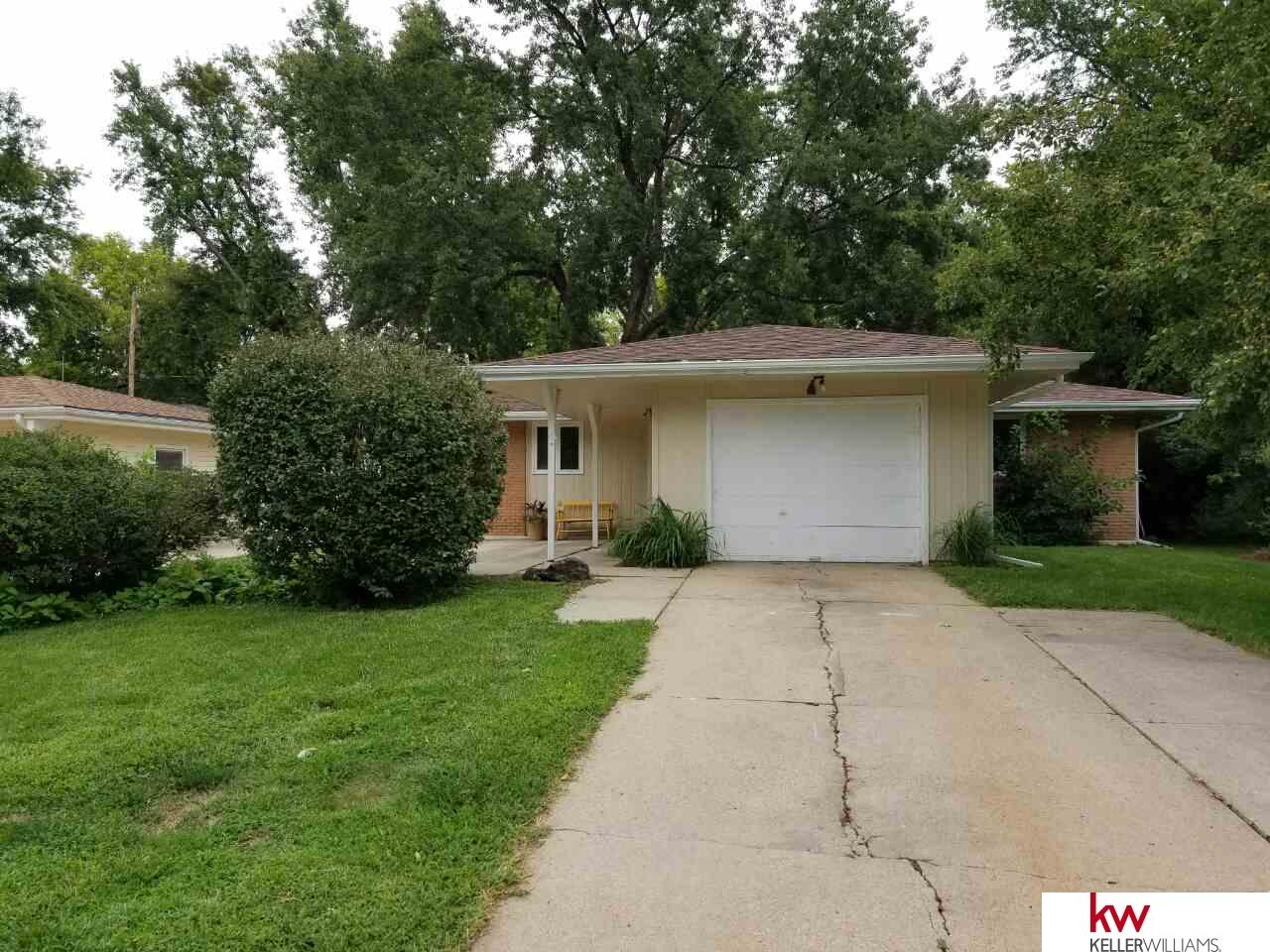 Photo of 8532 Templeton Drive  Omaha  NE