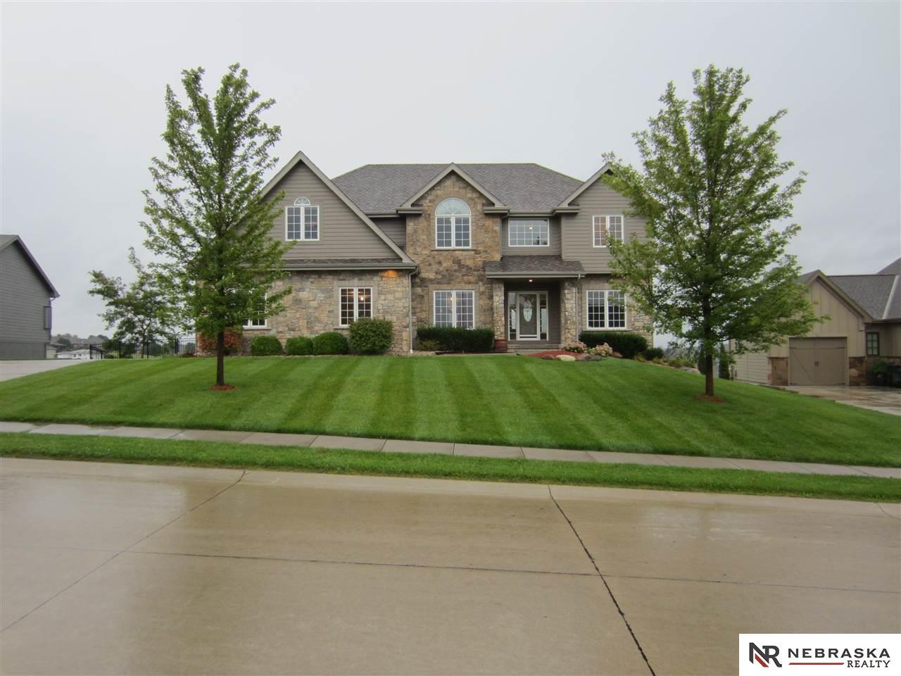Photo of 12763 Craig Street  Omaha  NE