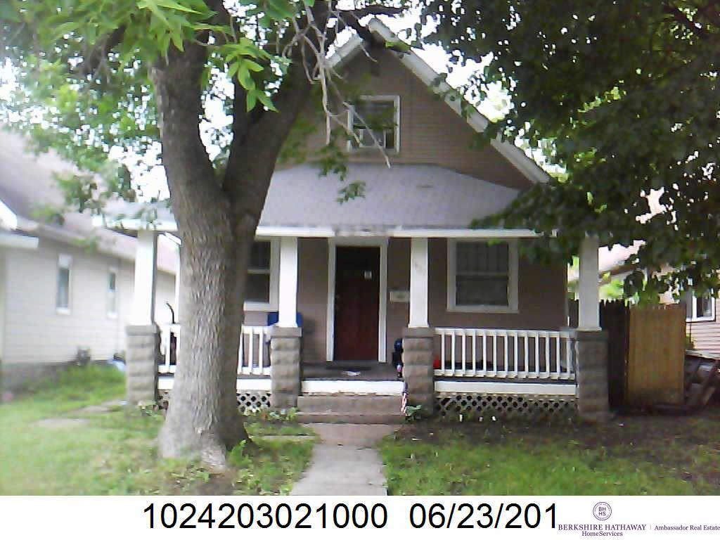 Photo of 1427 N 24 Street  Lincoln  NE