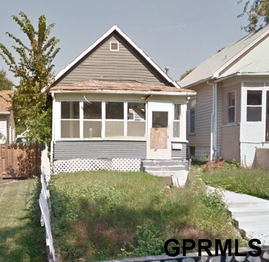 Photo of 3404 PARKER ST  Omaha  NE