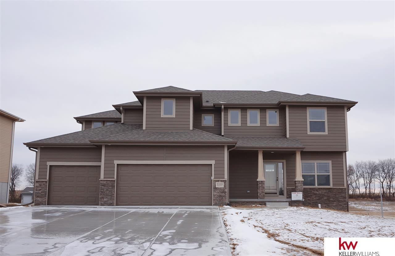 Photo of 5109 Clearwater Drive  Bellevue  NE