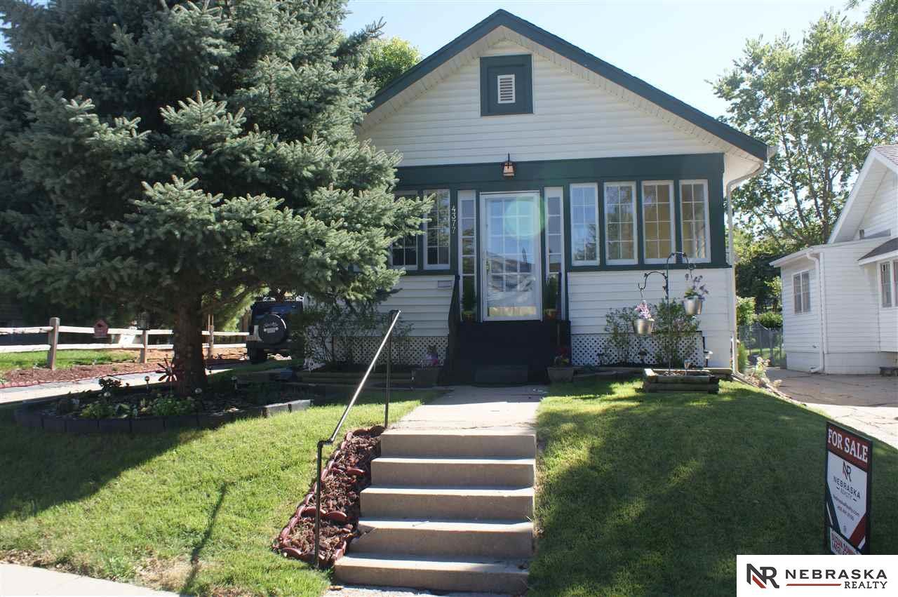 Photo of 4377 Mason Street  Omaha  NE