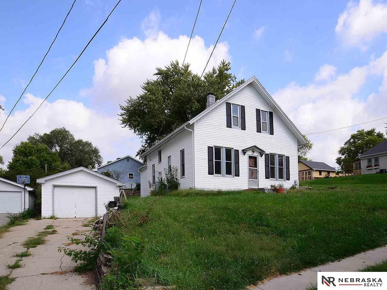 Photo of 202 N Molley Street  Bennington  NE