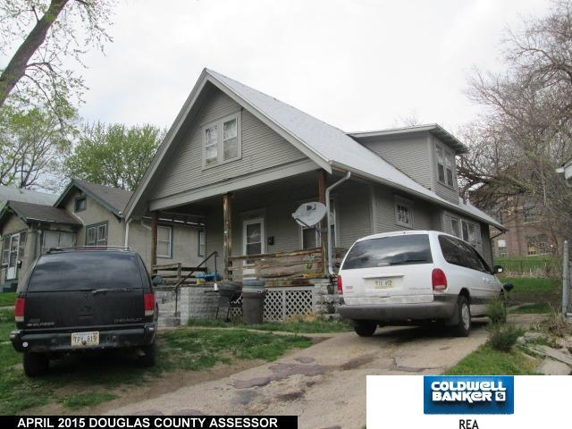 Photo of 4260 Wirt Street  Omaha  NE