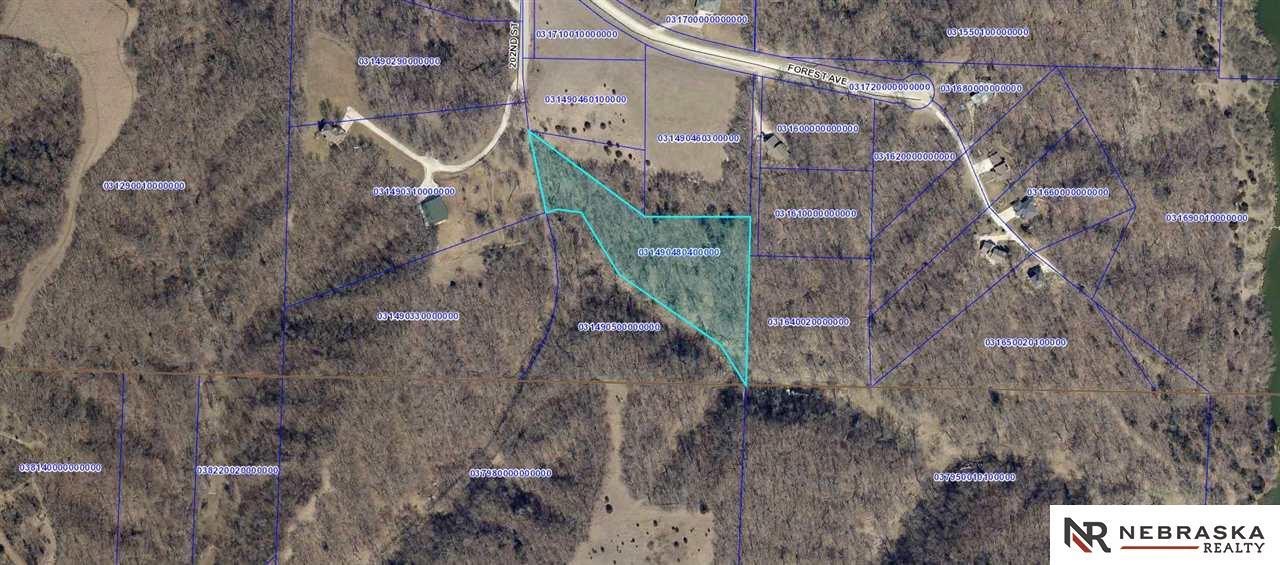Lot 17 Timber Ridge Estates Pacific Junction, IA