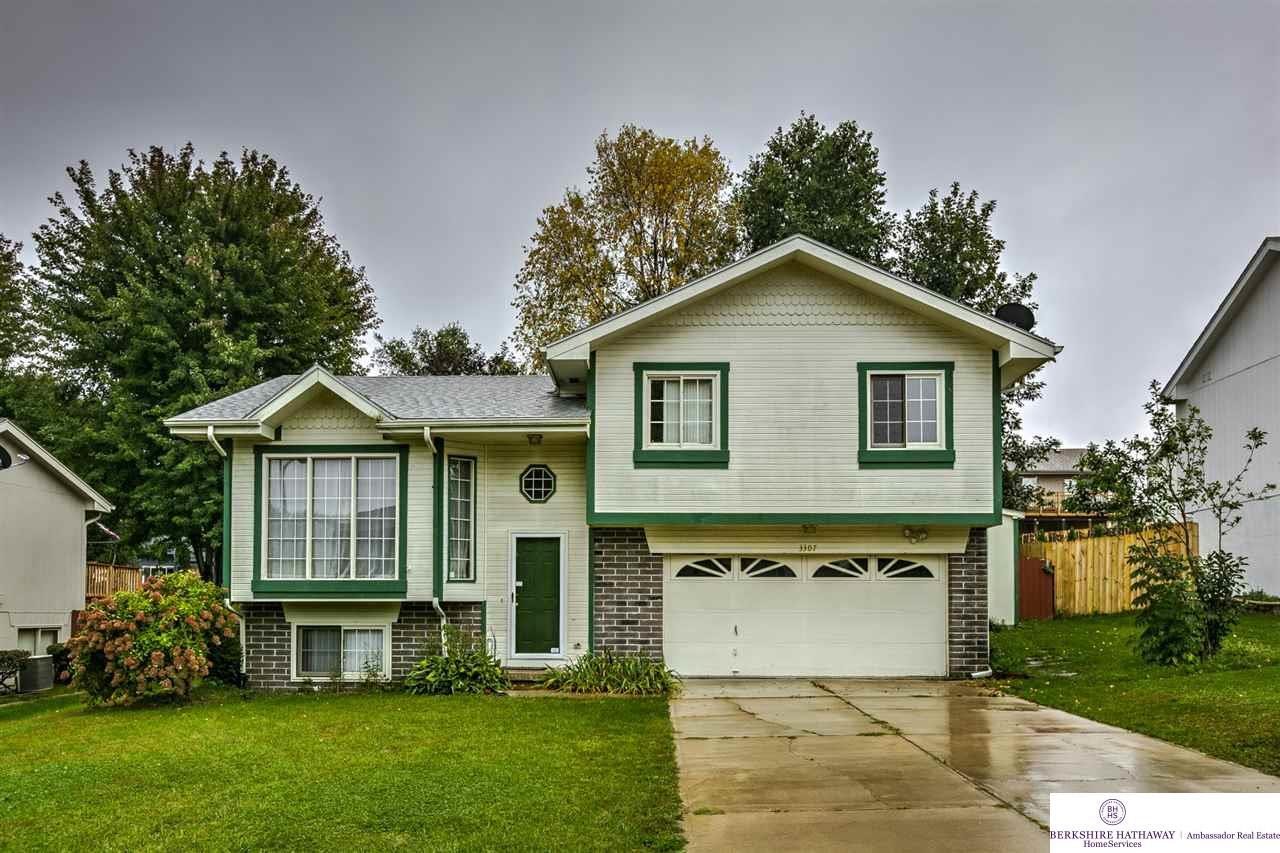 Photo of 3307 Sheridan Road  Bellevue  NE