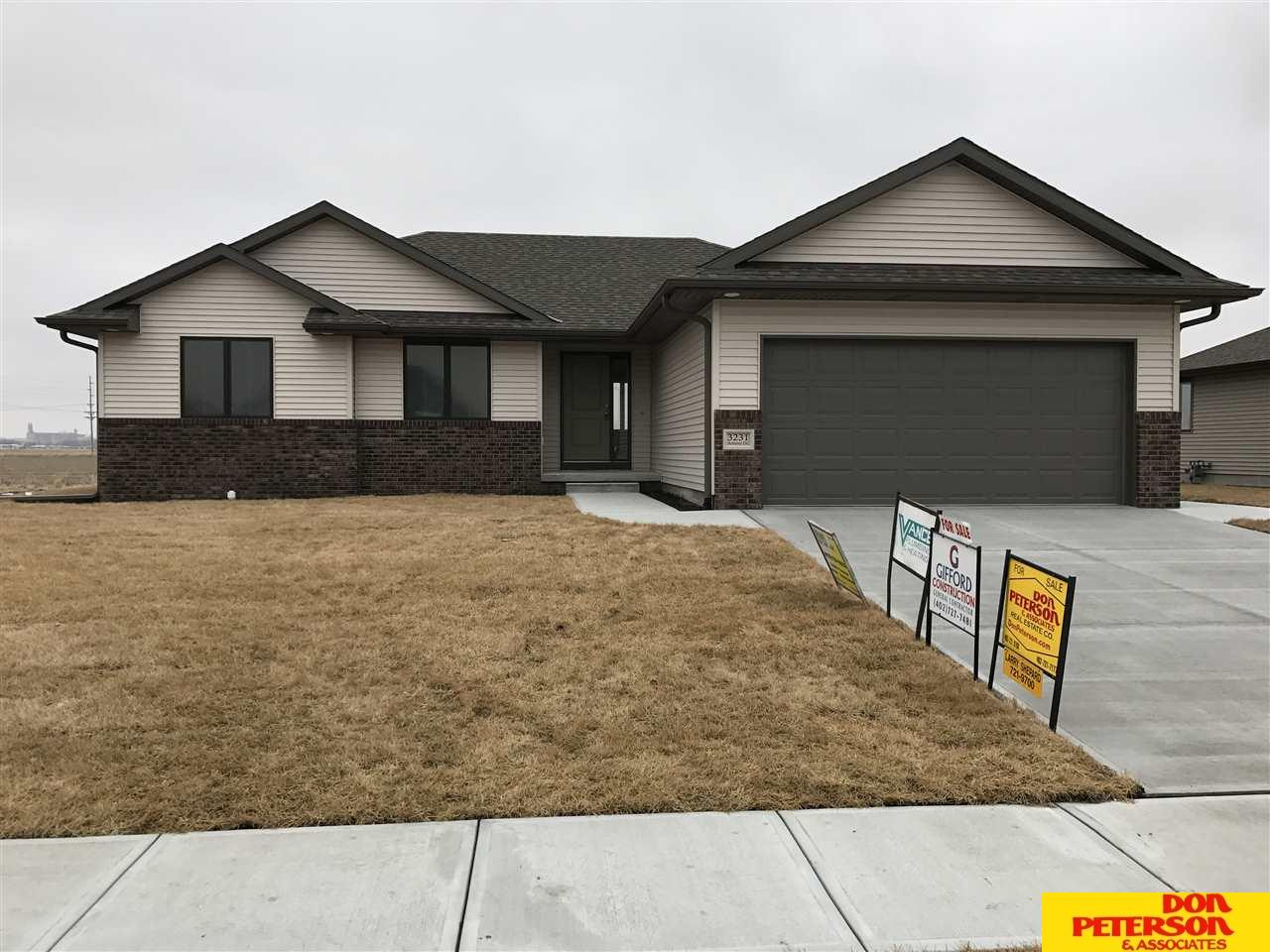 Photo of 3231 ARMOUR Drive  Fremont  NE