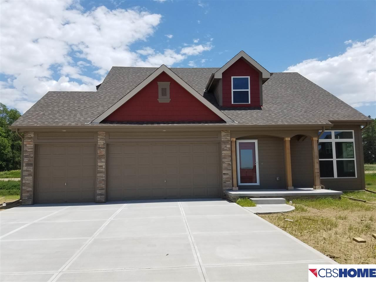 134 Broken Arrow Cir, Yutan, NE 68073