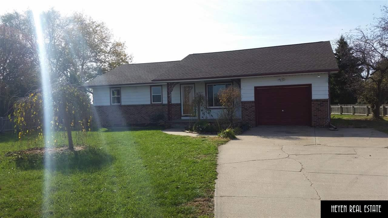 3575 Old Highway 8, Fremont, NE 68025