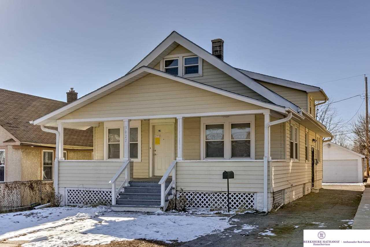 Photo of 3027 Huntington Avenue  Omaha  NE