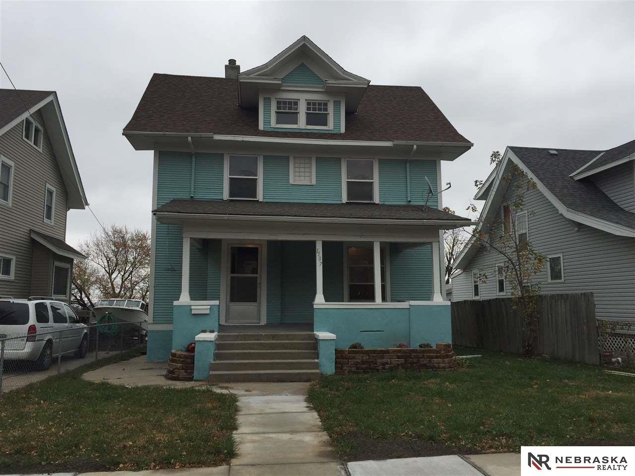 Photo of 1507 S 25 Avenue  Omaha  NE