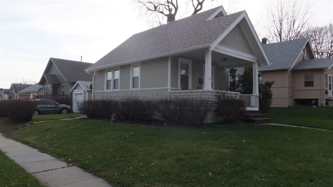 Photo of 5403 Hickory Street  Omaha  NE