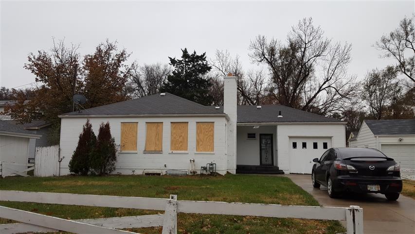 Photo of 3461 Sprague Street  Omaha  NE