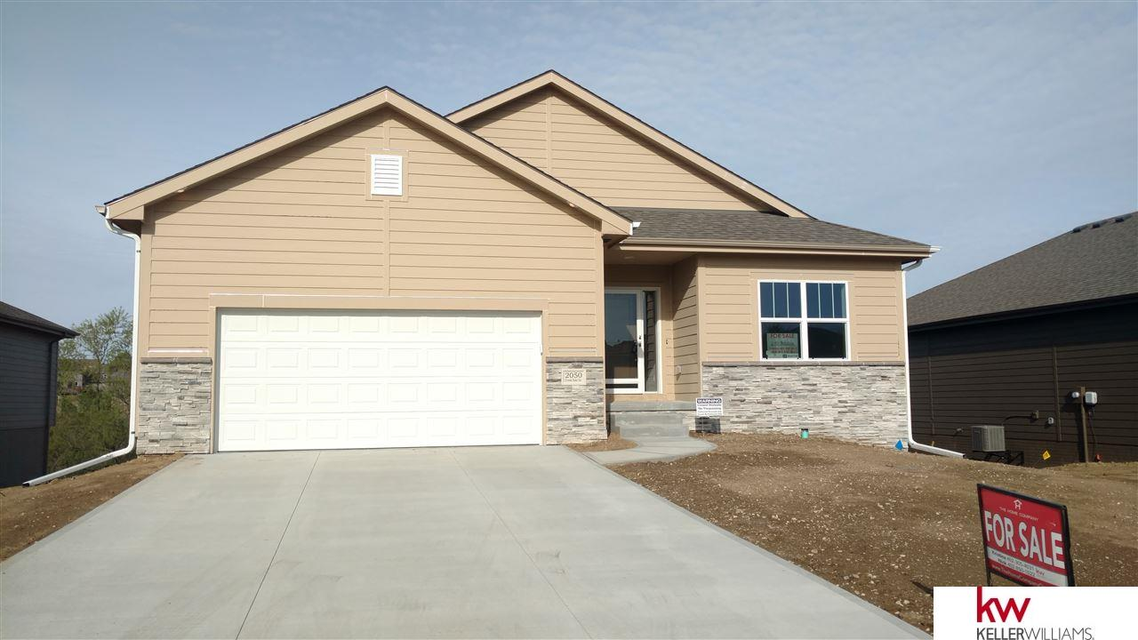 Photo of 2050 Creek Side Drive  Papillion  NE