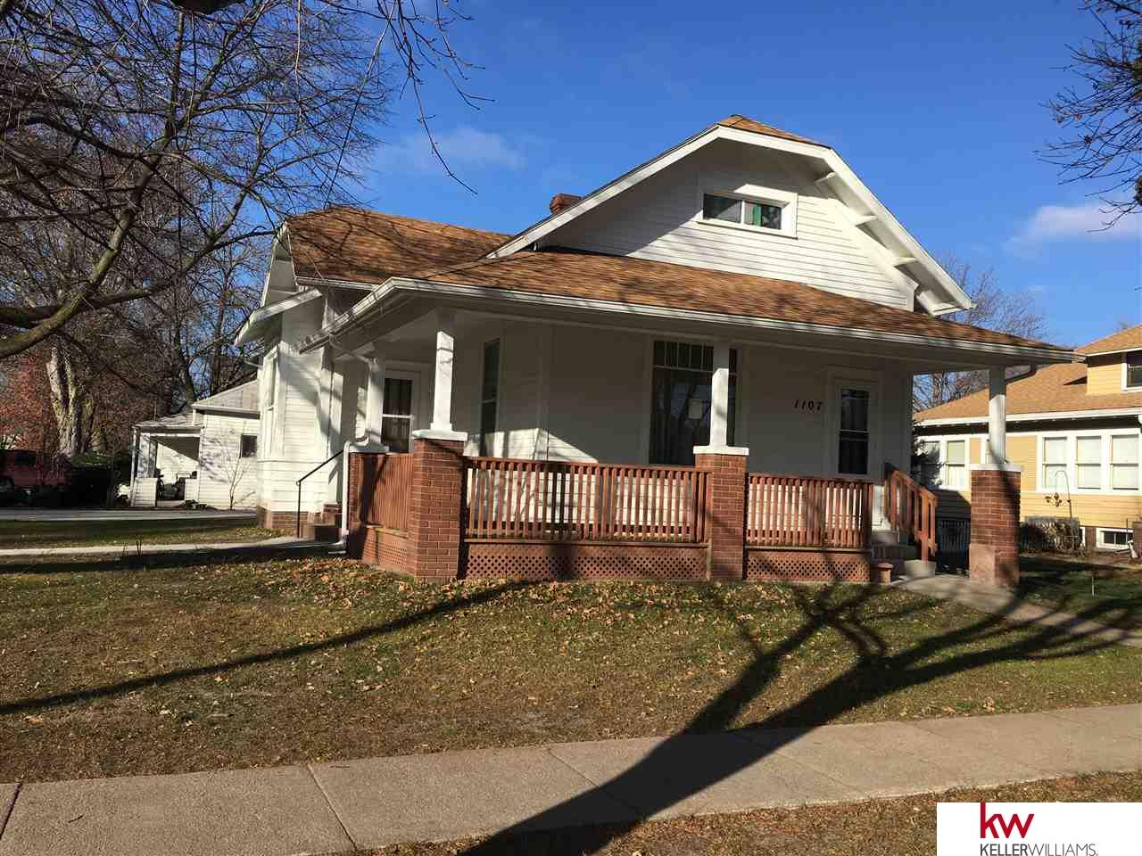 Photo of 1107 N Broad Street  Fremont  NE