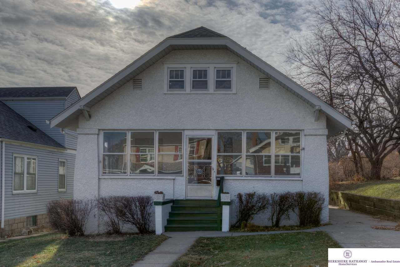 Photo of 3029 Titus Avenue  Omaha  NE