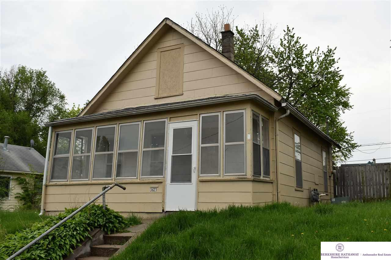 Photo of 3627 T Street  Omaha  NE