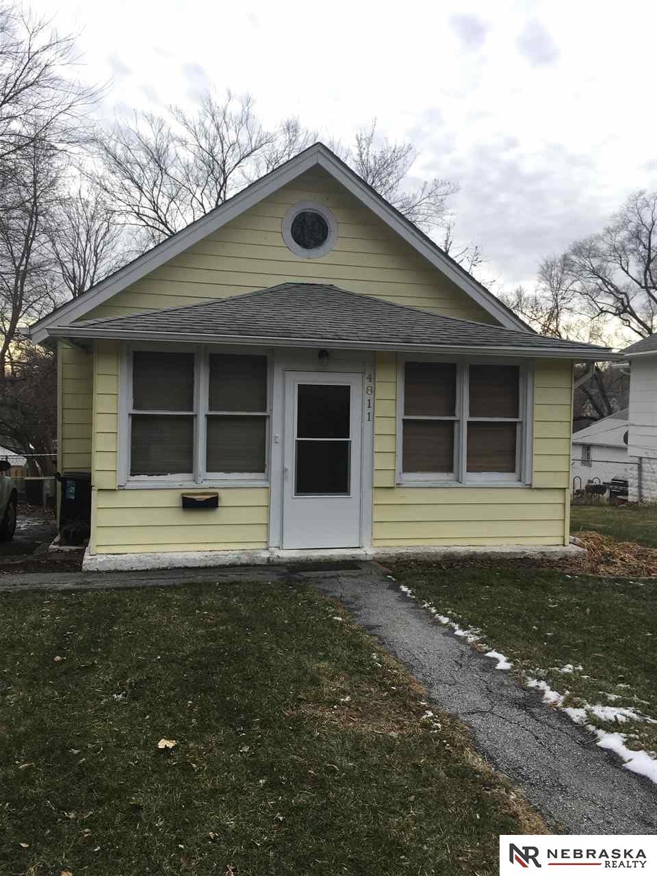 Photo of 4811 Seward Street  Omaha  NE