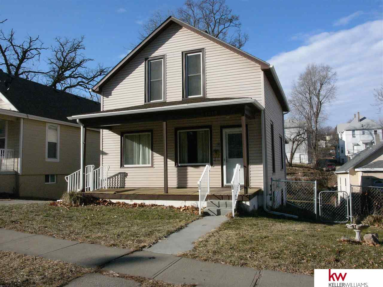 Photo of 1210 S 27 Street  Omaha  NE