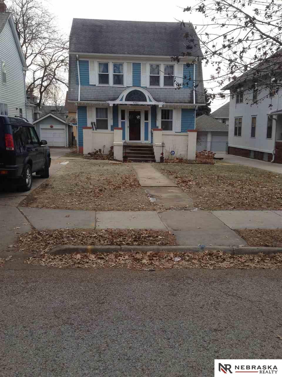 Photo of 3331 Hickory Street  Omaha  NE