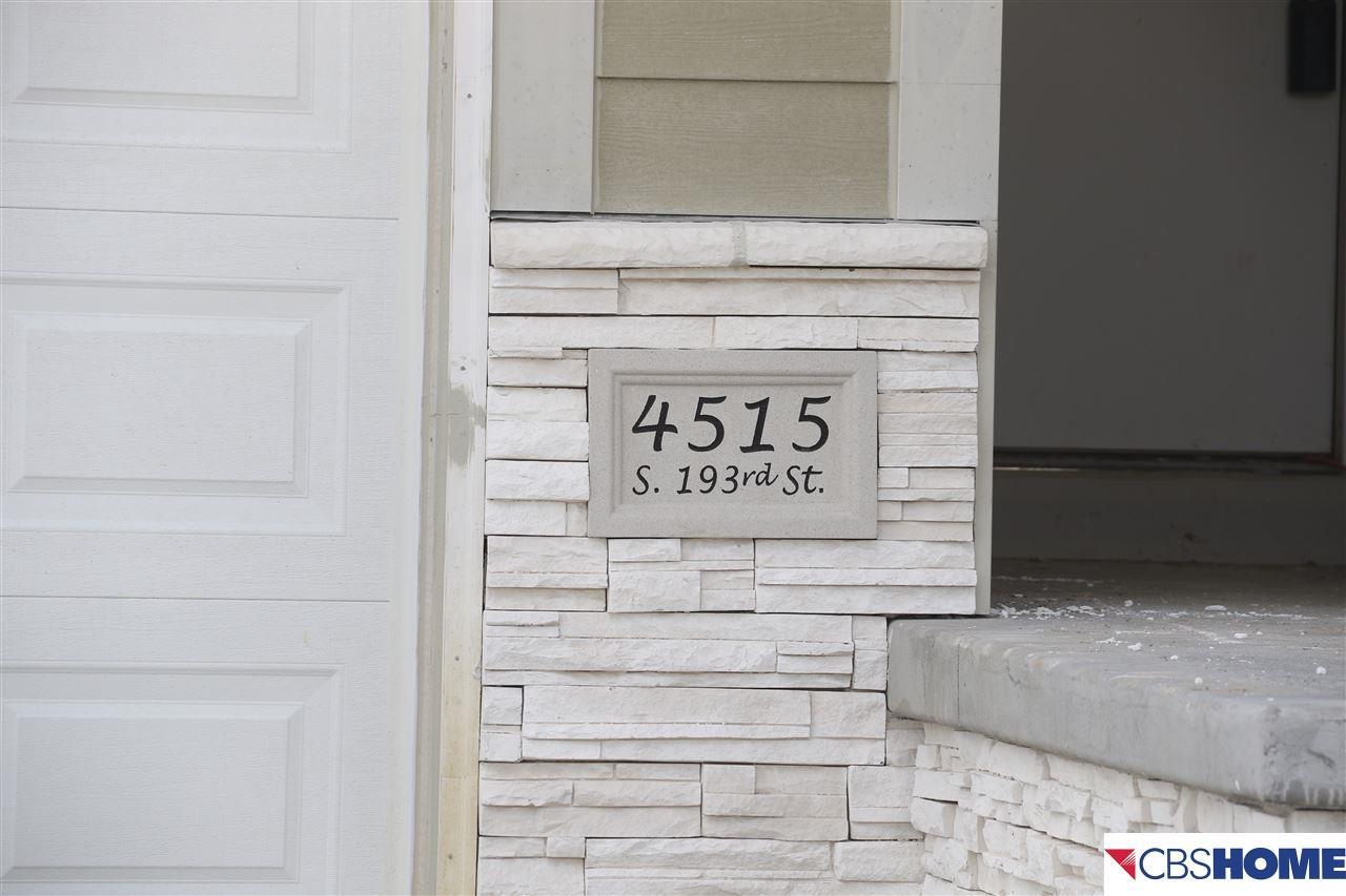 Photo of 4515 S 193rd Street  Omaha  NE
